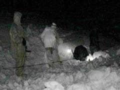 Trapped Under 5 Feet Of Snow, Cop Rescued By Army Near Line Of Control