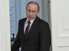 Vladimir Putin, Russia 'Main Target' Of Panama Papers Leaks: Kremlin