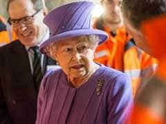 Buckingham Palace Dismisses Report That Queen Elizabeth Backs EU Exit