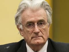 The 11 Charges Against Serbian War Leader Radovan Karadzic