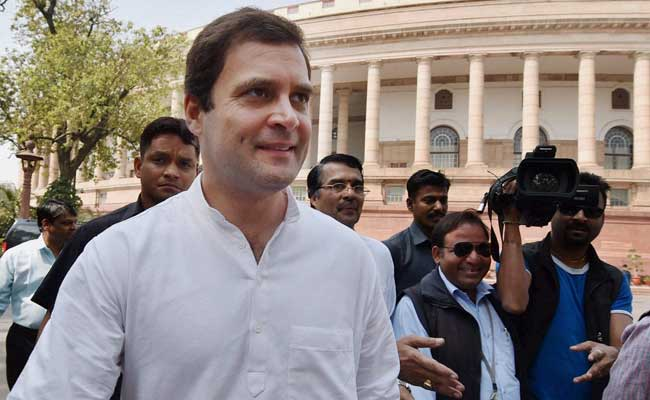 राहुल गांधी बोले, कभी ब्रिटिश नागरिकता नहीं मांगी और न ही कभी ली, मेरी पहचान एक भारतीय की है