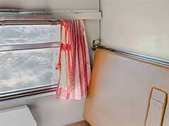 Railways To Wash Blankets After Every Use