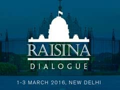 Raisina Dialogue: An Attempt At Packing A Global Punch In Delhi