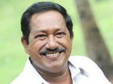 Malayalam Actor VD Rajappan Dies at 70