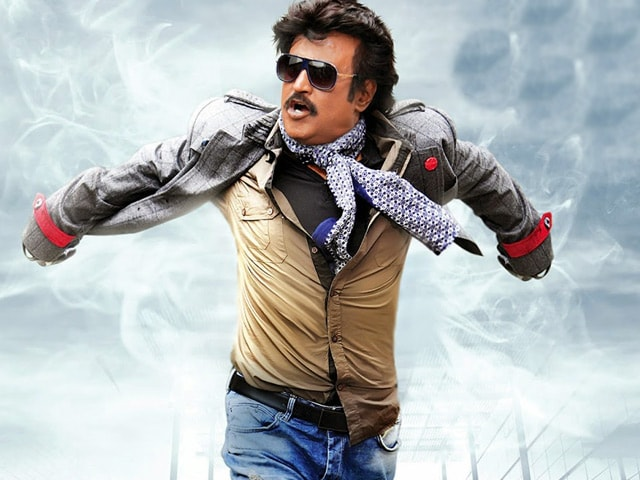 Rajinikanth Exempted From Appearance in Lingaa Plagiarism Case