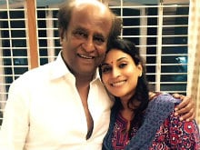 Rajinikanth 'Always Knew' Aishwaryaa Would be a Writer 'Someday'