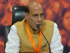 Government Wants To Make Northeast Hub Of Trade With South East Asia: Rajnath Singh