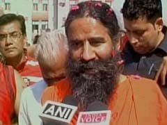 Even In Dreams, Not Spoken To Congress: Baba Ramdev On Uttarakhand Crisis