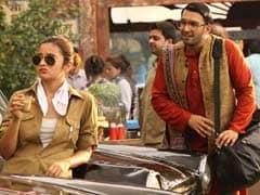 What Happened When Babumoshai Ranveer Met Taxi Driver Alia