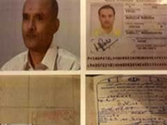 India Says Ex-Naval Officer Arrested In Pak Is Not RAW Intel Agent