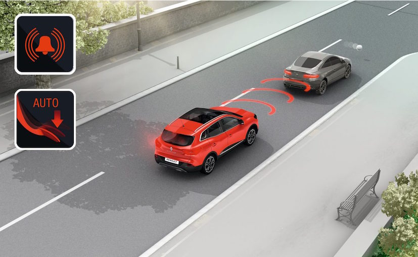 Cars For 12000 >> Autonomous Emergency Braking Will Be Standard on Most US Cars by 2022 - NDTV CarAndBike