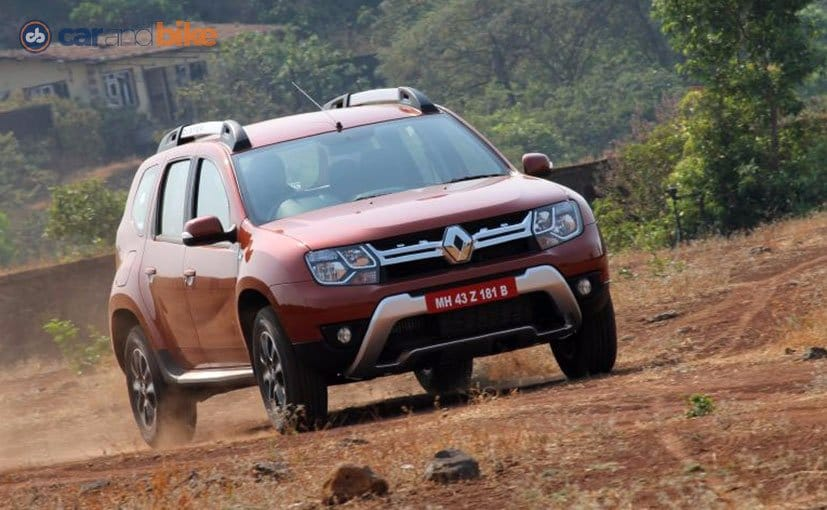 Exclusive: Renault Duster Facelift AMT Review