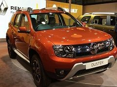 Renault India Posts Two-Fold Jump In May Sales
