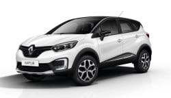 New Renault Kaptur Unveiled In Russia; Might Come to India