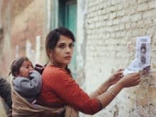 Richa Chadha is Looking For Her 'Missing' Husband Sarbjit in New Still