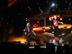 Rolling Stones Rock Cuba Ready For 'Change'