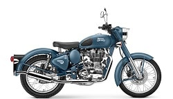 Royal Enfield Motorcycle Range Upgraded To BSIV Norms, Prices Hiked