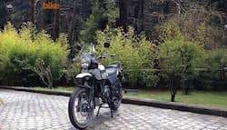 Royal Enfield Himalayan First Ride Review