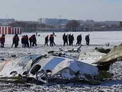 Russia May Amend Its Civil Aviation Rules After Plane Crash