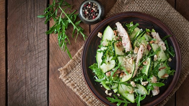 How to Cleanse Out Your Diet: Foods You Should Eat This Spring Season