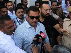 Salman Khan Wanted Hit-And-Run Case To Be Heard On Merit, Says Lawyer