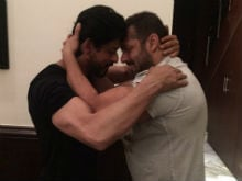 How Salman Became Shah Rukh Khan's Fan
