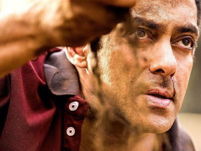 Salman Khan Will Emerge In A New Way With Sultan Hes Phenomenal