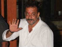 Sanjay Dutt Says He Won't Do Films as Favour From Now
