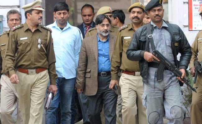 Sedition Case: Ex-Delhi University Lecturer SAR Geelani Gets Release Order