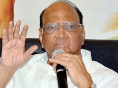 Won't Support Devendra Fadnavis Government If Shiv Sena Pulls Out: Sharad Pawar