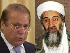 Nawaz Sharif Took Money From Osama Bin Laden For 1990 Polls, Claims Book