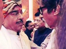 Big B For President? Shatrughan Sinha Roots For Amitabh Bachchan