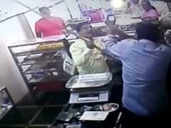 Shiv Sena Sacks Party Worker For Hitting Shopkeeper