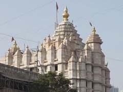 Siddhivinayak Temple to Mobilise Gold Under Monetisation Scheme: Report