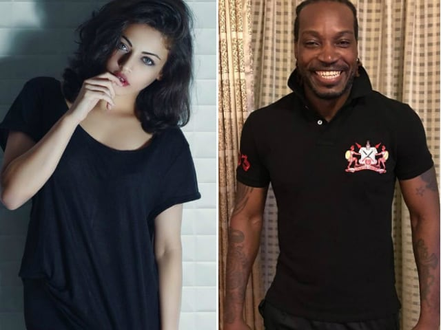 Sneha Ullal is Trending After Partying With Chris Gayle. See Pics Here