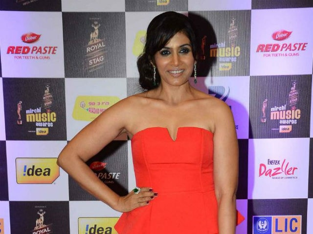 Why Sonali Kulkarni Was 'Sceptical' About Signing a Television Show