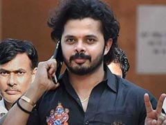 On A New Pitch: Cricketer Sreesanth May Contest Upcoming Kerala Elections