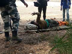 9 Maoists Allegedly Involved In Sukma Attack Among 19 Arrested In Chhattisgarh