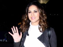 Lies, Tweets Sunny Leone, About Report That She Slapped Journalist