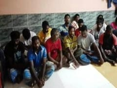 23 Indian Fishermen Stuck In UAE, Families Seek Government Help