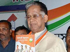 Congress Releases Manifesto In Assam, Promises Job To 1 Member Of Each Family