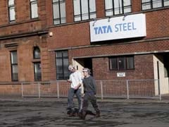 Tata Steel Sale Underscores Woes At India Group's One-time Star