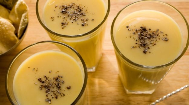 Image result for Soya Thandai Recipe