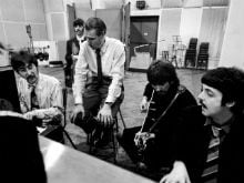 George Martin Was Like 'Second Father' to Beatles' Paul McCartney