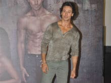 Tiger Shroff Was 'Not in a Rush' to do Films After Heropanti