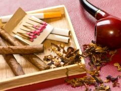 Farmers Body Supports Ban On FDI In Tobacco Sector