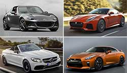 Top Picks From The New York International Auto Show 2016