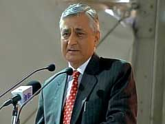 Chief Justice Of India TS Thakur Moots Prompt Judicial Process To Clear Backlog
