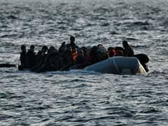 18 Dead As Migrant Boat Sinks Off Turkey: Official