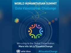 Indian Software Engineer Wins UN Data Visualisation Challenge